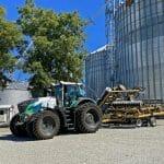 Hexagon AP Tractor