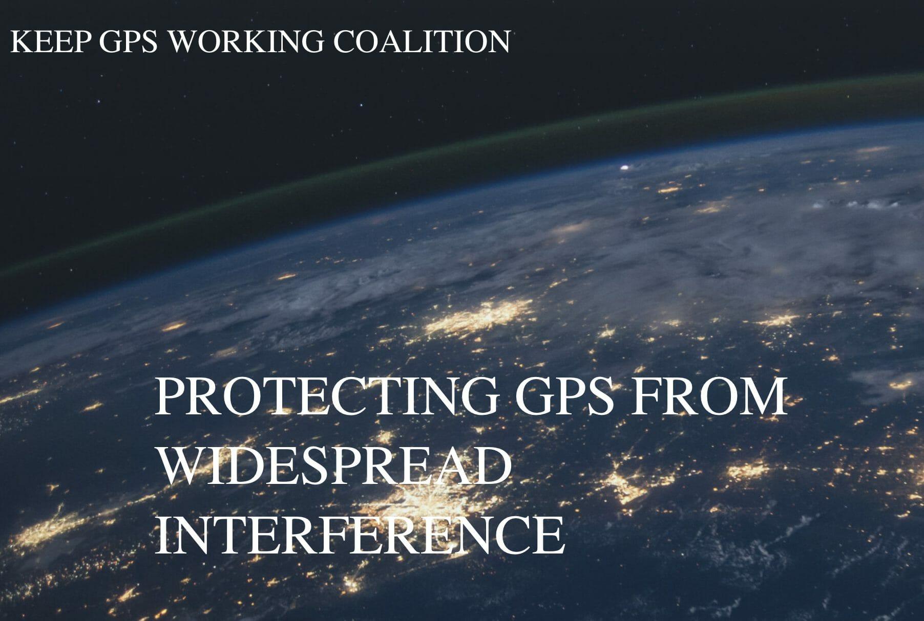 Keep GPS Working
