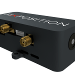 New Vision-RTK Positioning Sensor with Inertial Overcomes Multiple Vulnerabilities