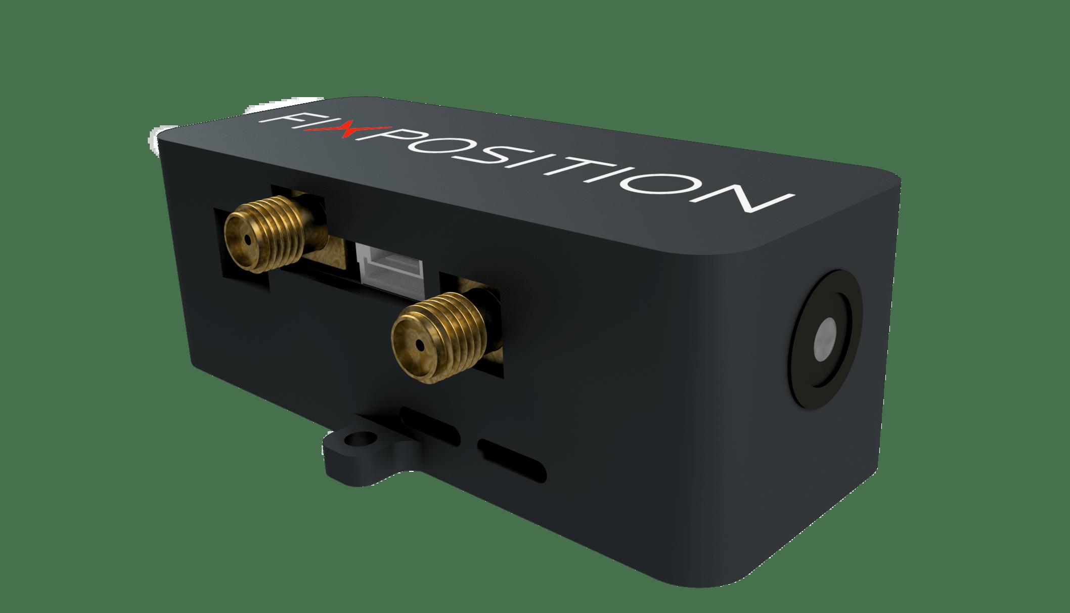 Fixposition Vision-RTK