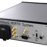ANavS Multi-Sensor RTK Positioning System