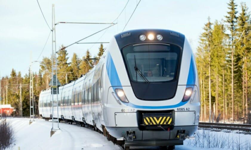 Alstom Railway