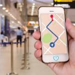 Smartphones Navigate from Street to Indoors with Multi-Sensor Integration