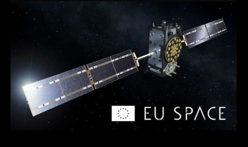 EU Space