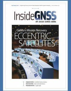 IG Eccentric Satellites