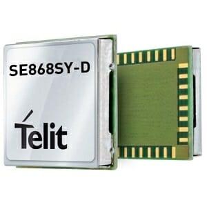 Telit Device