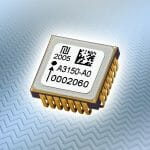 High-Performance Accelerometer for Severe Temperatures and Vibration