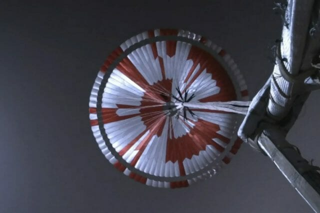 parachute right