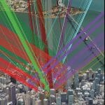 End Game for Urban GNSS: Google's Use of 3D Building Models