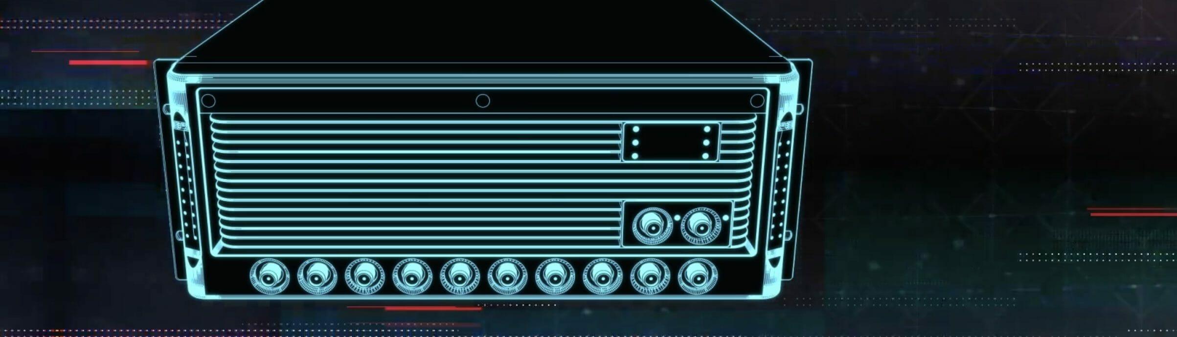 Spirent GSS9000