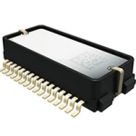 Self-Diagnostic 6-DOF Inertial Sensor Targets Autonomous, Dynamic Inclination and GNSS Support Applications