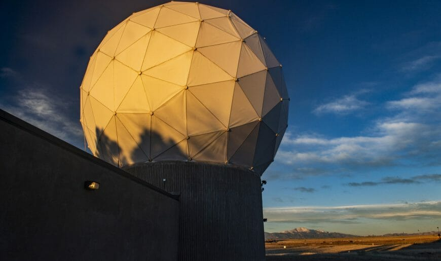 Counting 0, 1, 2, 3F: The Long Hello of GPS OCX