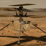Inside Ingenuity With AeroVironment, Part I: Designing It