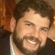 Matt Vargas-LinkedIn