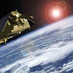 A New GNSS Receiver Targets the New Space Market of Smaller Satellites in Weather, Telecomm