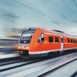 Increased Rail Role Urged for Galileo and EGNOS; GNSS Important for Europe's Green New Deal and Mobility Makeover