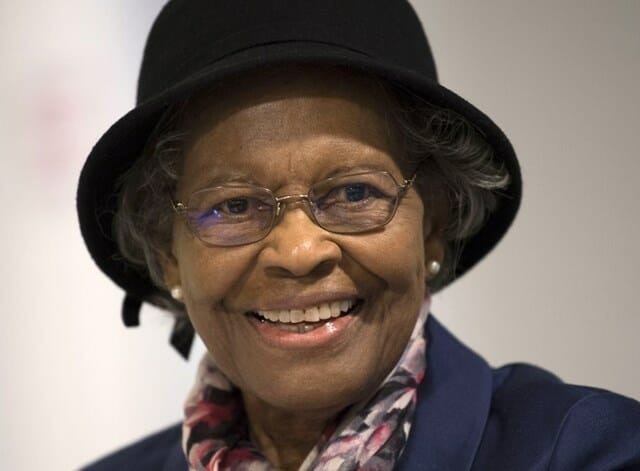 Dr-Gladys-West-in-2018-at-her-induction-to-the-US-Air-Force-Hall-of-Fame