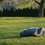 Robotic Mowing: Centimeter-level Positioning for Slow-Moving Technology