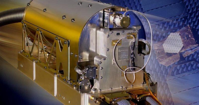 莱昂纳多的原子钟