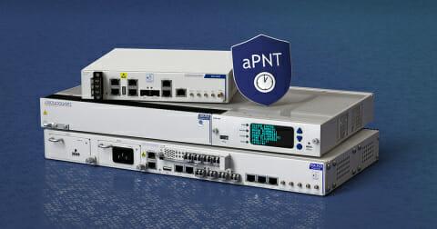 ADVA Assured PNT Solution