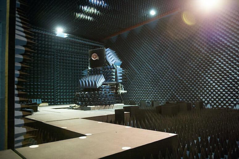 Galileo G2 testing