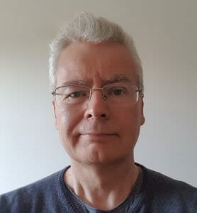 Reidar Holm