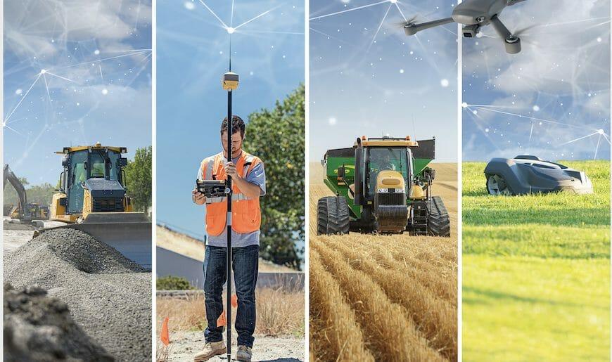 Topnet Live GNSS