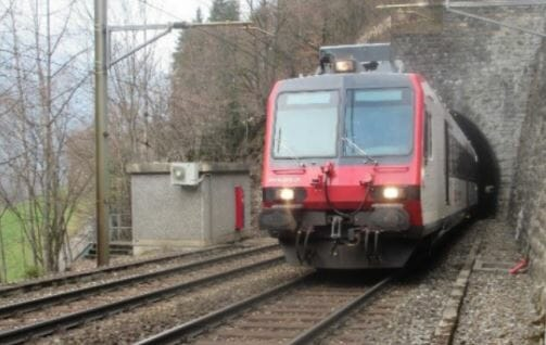 EU Railway Traffic Management1