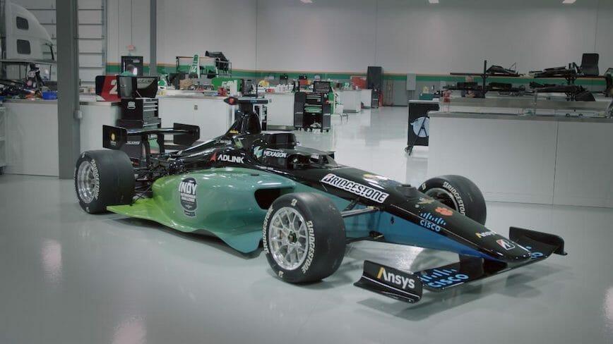 IAC Dallara