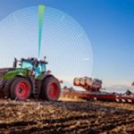 Hexagon | NovAtel GNSS SMART7 Now Default Receiver for Fendt Agricultural Machines