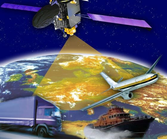 Thales Alenia Space and EU Partnership