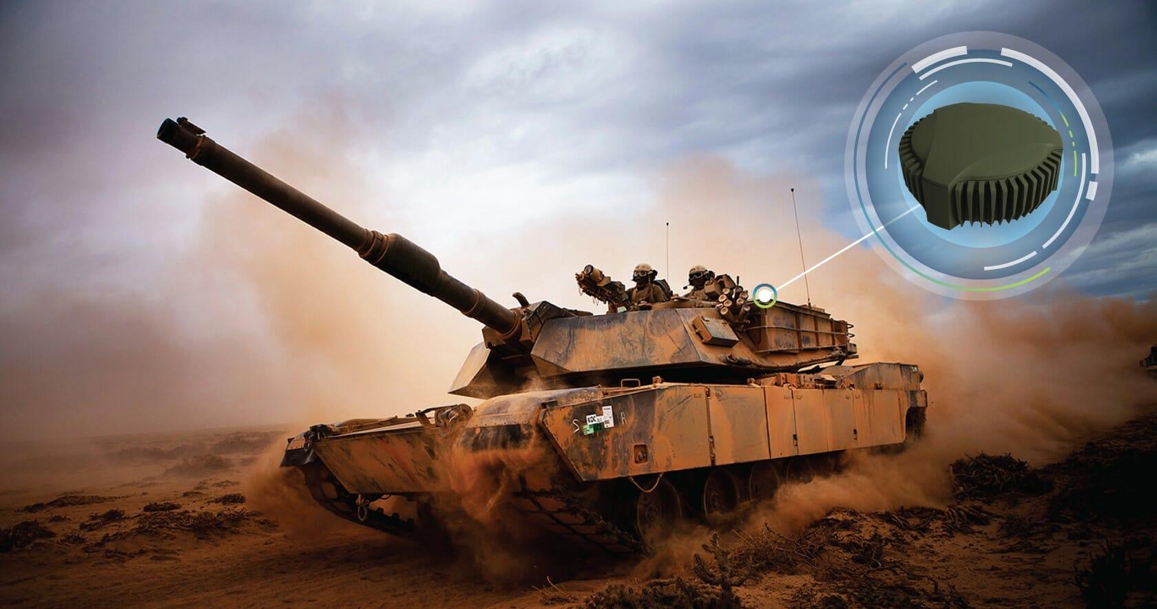 Hexagon_AP_NovAtel_GAJT-710ML on Action Tank